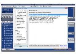 Plugin Letras para Winamp imagen 2 Thumbnail
