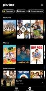 Pluto TV - Live TV and Movies bild 2 Thumbnail