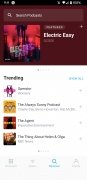 Pocket Casts bild 1 Thumbnail
