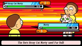 Pocket Mortys image 5 Thumbnail