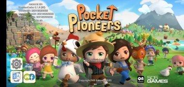 Pocket Pioneers imagen 2 Thumbnail