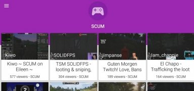 Pocket Plays for Twitch immagine 3 Thumbnail
