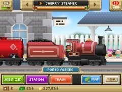 Pocket Trains image 1 Thumbnail