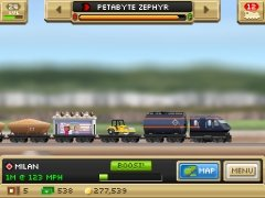 Pocket Trains bild 3 Thumbnail