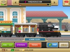 Pocket Trains bild 5 Thumbnail