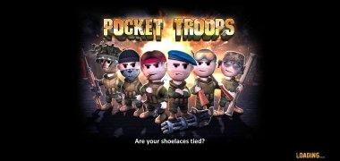 Pocket Troops imagen 2 Thumbnail