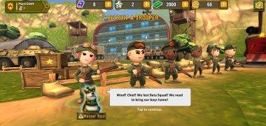 Pocket Troops imagen 4 Thumbnail