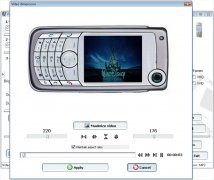 PocketDivXEncoder immagine 7 Thumbnail
