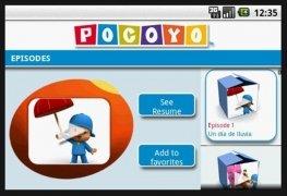 Pocoyo TV image 6 Thumbnail