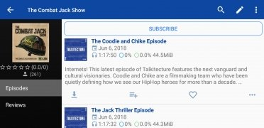 Podcast Republic imagen 9 Thumbnail