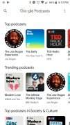 Google Podcasts immagine 1 Thumbnail