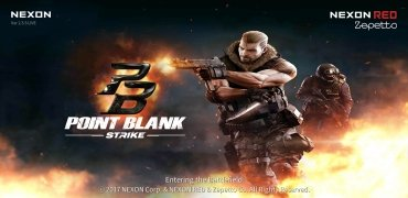 Point Blank: Strike image 1 Thumbnail