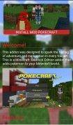Pokecraft imagen 1 Thumbnail
