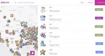 PokeCrew imagen 1 Thumbnail