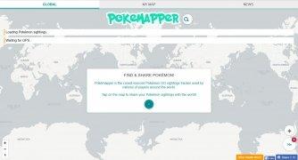 Pokémapper imagem 2 Thumbnail