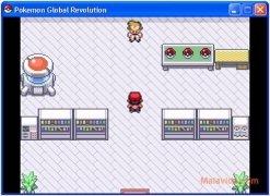 Pokemon Global Revolution imagem 1 Thumbnail