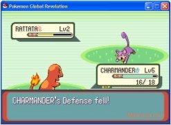 Pokemon Global Revolution imagem 5 Thumbnail