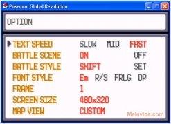 Pokemon Global Revolution imagem 7 Thumbnail