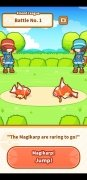 Pokémon: Magikarp Jump imagen 1 Thumbnail