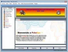 Pokemon Online imagen 4 Thumbnail