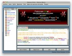 Pokemon Online imagen 5 Thumbnail