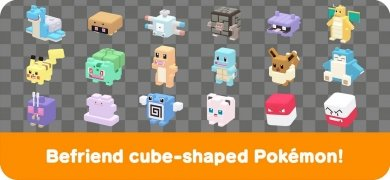 Pokémon Quest immagine 3 Thumbnail