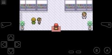 Pokémon Fire Red imagem 6 Thumbnail