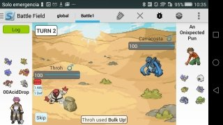 Pokémon Showdown! image 4 Thumbnail
