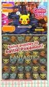 Pokémon Shuffle Mobile imagem 2 Thumbnail