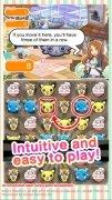 Pokémon Shuffle Mobile imagem 3 Thumbnail