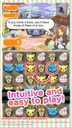 Pokémon Shuffle Mobile bild 3 Thumbnail