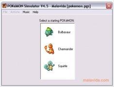 Pokemon Simulator bild 3 Thumbnail