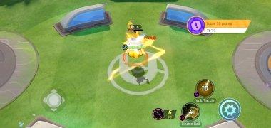 Pokémon UNITE imagen 2 Thumbnail