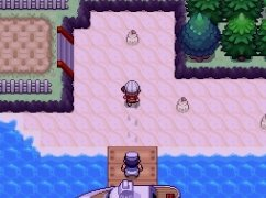 Pokémon Uranium imagen 3 Thumbnail