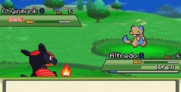 Pokémon Uranium imagem 5 Thumbnail