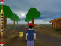 Pokemon World imagem 2 Thumbnail