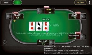 PokerStars Poker immagine 1 Thumbnail
