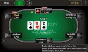 PokerStars Poker immagine 3 Thumbnail