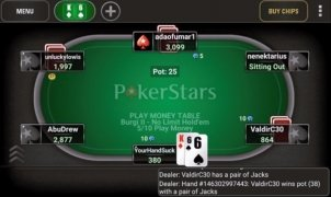PokerStars Poker immagine 5 Thumbnail