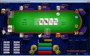 PokerTH  1.1.1 Español imagen 1
