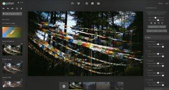Polarr image 3 Thumbnail