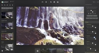 Polarr imagen 4 Thumbnail