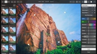 Polarr Photo Editor image 1 Thumbnail