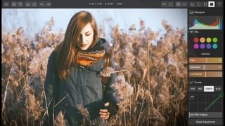 Polarr Photo Editor imagem 2 Thumbnail