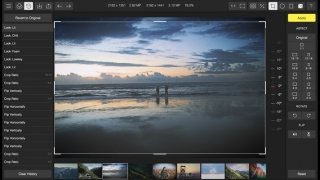 Polarr Photo Editor bild 3 Thumbnail