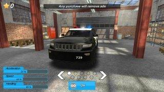 Police Car Driving Offroad image 2 Thumbnail