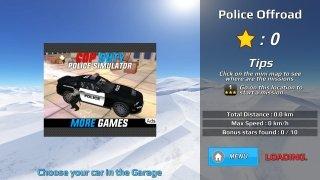Police Car Driving Offroad image 3 Thumbnail