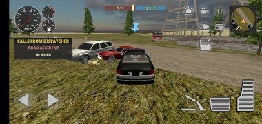 Police Cop Simulator image 7 Thumbnail