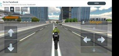 Police Motorbike Simulator 3D imagem 1 Thumbnail