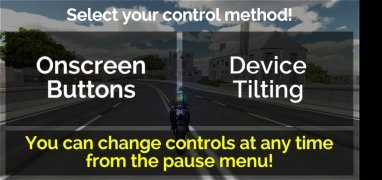 Police Motorbike Simulator 3D imagem 5 Thumbnail